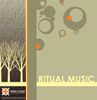 Cover of Ritual Music