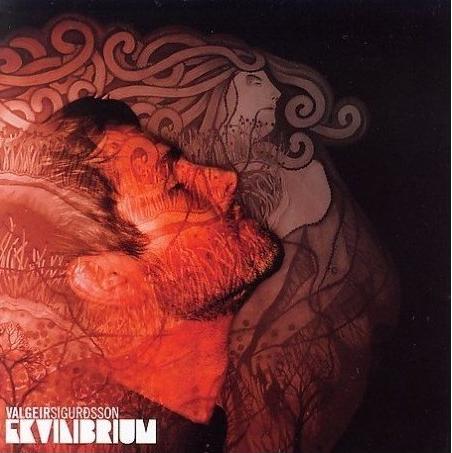 Cover of Ekvílibríum