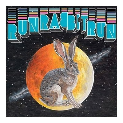 Cover of Run Rabit Run