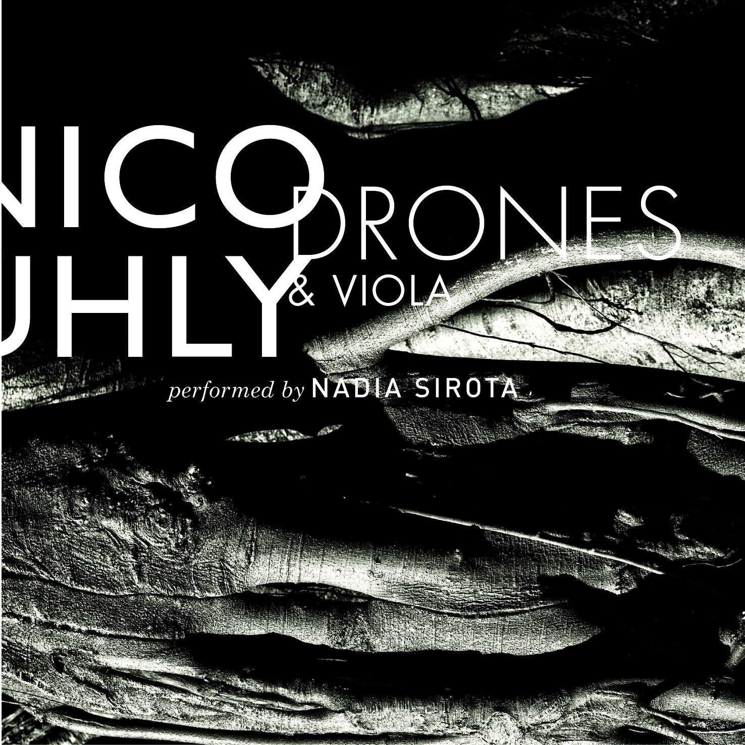 Cover of Drones & Viola