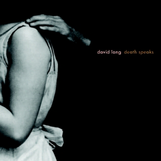 Cover of Death Speaks