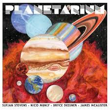 Cover of Planetarium